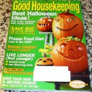 Good Housekeeping Magazine October 2005 by Ellen Levine (2004)