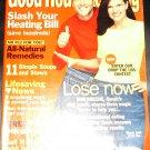 Good Housekeeping Magazine February 2006 by Ellen Levine (2004)
