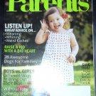 Parents Magazine March 2006