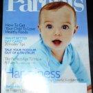 Parents Magazine March 2004