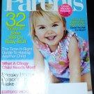Parents Magazine July 2005