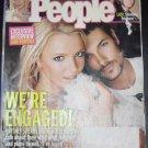 People Magazine, July 12, 2004 by People Magazine