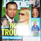 People Magazine, December 14, 2009 by People Magazine