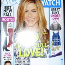 People Style Watch Magazine October 2009