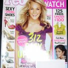 People Style Watch Magazine April 2009