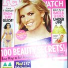 People Style Watch Magazine May 2010