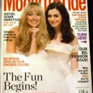 Modern Bride Magazine February March 2009