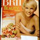 Brides Magazine May June 2005