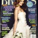 Brides Magazine January 2010
