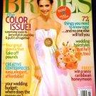 Brides Magazine February 2010