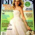 Brides Magazine March 2010