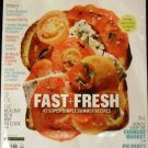 Bon Appetit August 2012 (Fast and Fresh)