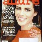 Allure Magazine August 2012 Kate Beckinsale