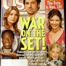 US Weekly Magazine November 6, 2006