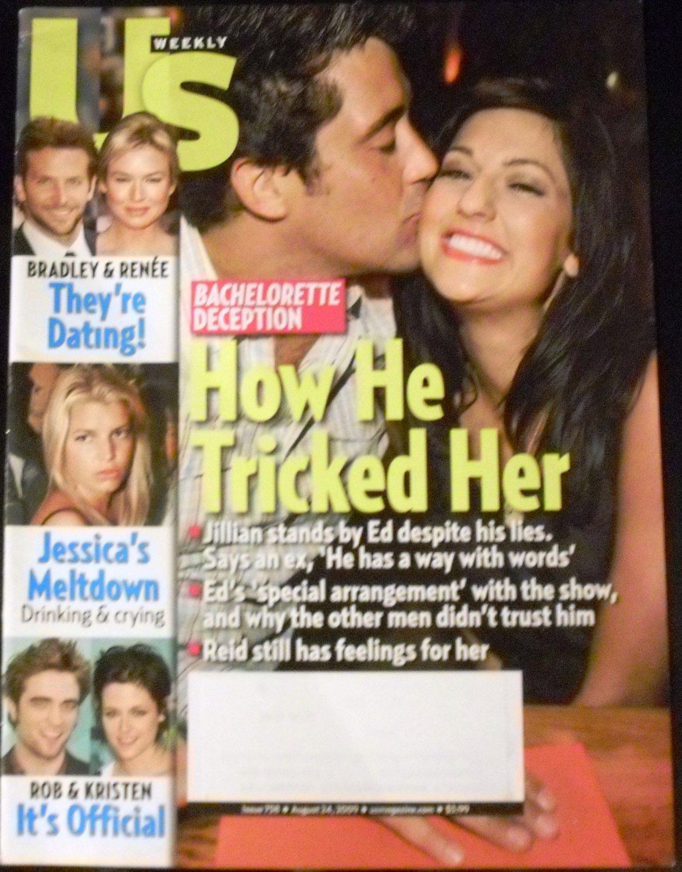 US Weekly Magazine August 24, 2009