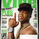 Dec 2008 *VIBE* Magazine (Single Issue) Featuring, yessir PLIES is the Future of Rap