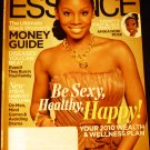 Essence Magazine: Anika Noni Rose (January 2010)
