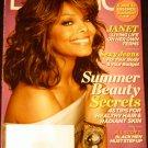 Essence Magazine: Janet Jackson (August 2010)