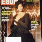 Ebony Magazine January 1993 Whitney Houston