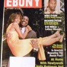 Ebony Magazine September 1995 MIKE TYSON RICHARD PRYOR