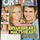OK WEEKLY MAGAZINE NOVEMBER 1, 2010 MACI'S HEART BROKEN