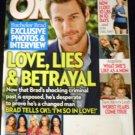 OK Weekly Magazine (Bachalor Brad Love Lies and Betrayal, February 7 2011)