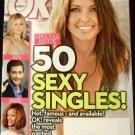 OK Weekly Magazine April 25, 2011 50 Sexy Singles
