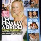 OK Weekly Magazine June 27 2011 Teen Mom Maci Bookout Bride