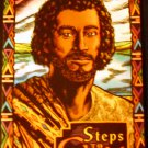 Steps to Christ: African-American Cover 1 by Ellen G. White (Jan 1, 1977)