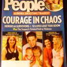 People Magazine, August 6, 2012 by People Magazine
