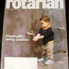 The Rotarian Magazine August 2012