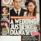 OK Weekly Magazine JUNE 21, 2010 ISSUE 25A WEDDING LIKE DIANA