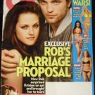 OK Weekly Magazine, May 31, 2010 Vol 6, Issue #22 Robert Pattinson and Kristen Stewart