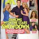 OK Weekly Magazine, MARCH 22, 2010 Chelsie Hightower, Jake Pavelka, Vienna Giradi, Jennifer Lopez