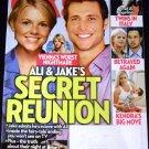 OK Weekly Magazine, MARCH 8, 2010 2010 Ali Fedotowsky, Jake Pavelka, Angelina Jolie, Tiger Woods