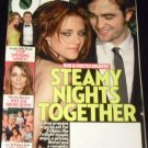 OK Weekly Magazine, August 3, 2009 Twilight Jon & Kate Angelina Jolie