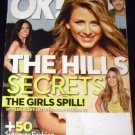 OK Weekly Magazine, June 1, 2009 The Hills Secrets