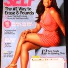 Self Magazine September 2011 (Jennifer Hudson)