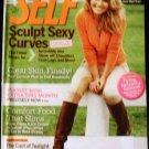 Self Magazine November 2009 (Becki Newton)