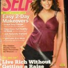 Self Magazine November 2008 (Mariska Hargitay)