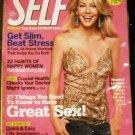 Self Magazine December 2004 (Heather Locklear)