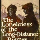 The Loneliness of the Long-Distance Runner by Alan Sillitoe (1959)