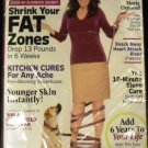 Prevention Magazine September 2012 Marie Osmond - Shrink Your Fat Zones