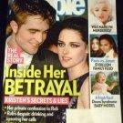 People Magazine, August 13, 2012 Inside Kristen's Betrayal