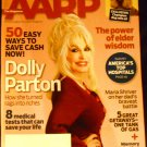 AARP May/ June 2009 (Dolly Parton)