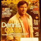 AARP September/October 2010 (Dennis Quaid)