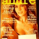 Allure Magazine September 2012 Sofia Vergara