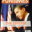 FunTimes Magazine July/August 2012