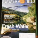 AAA World Magazine September/October 2012 -Fresh Water