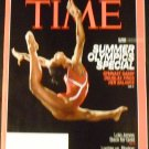 TIME Magazine July 30, 2012-Gabby Douglas on cover Summer Olympics Special Issue
